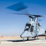 Unmanned Aircraft Systems Unmanned Aerial Systems SWMP April 2015 K-1200 K-MAX