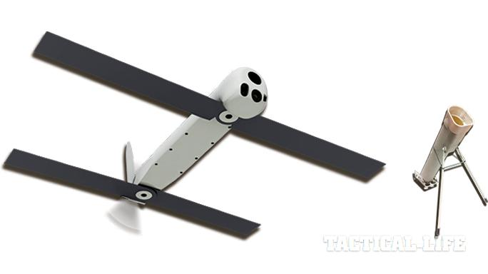 Unmanned Aircraft Systems Unmanned Aerial Systems SWMP April 2015 Switchblade