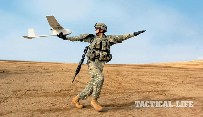 Unmanned Aircraft Systems Unmanned Aerial Systems SWMP April 2015 RQ-11 Raven
