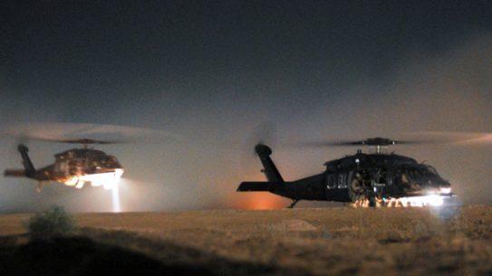 Florida Helicopter Crash Marines Army