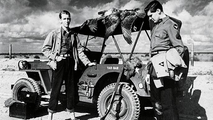 WWII airman SWMP April 2015 hawks