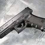 Yardley Borough Police GLOCK 22