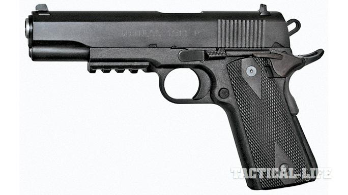 Concealed Carry Pistols 2015 EAA Witness Elite 1911 Polymer