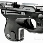 Concealed Carry Pistols 2015 Taurus Curve