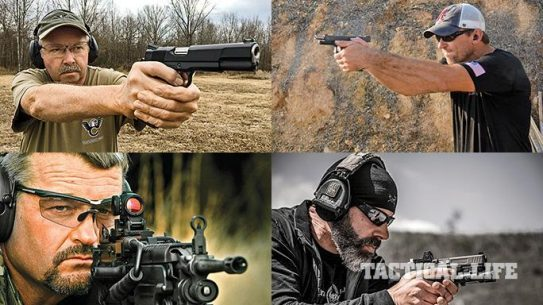 .45 ACP vs 9mm: 14 Expert Answers