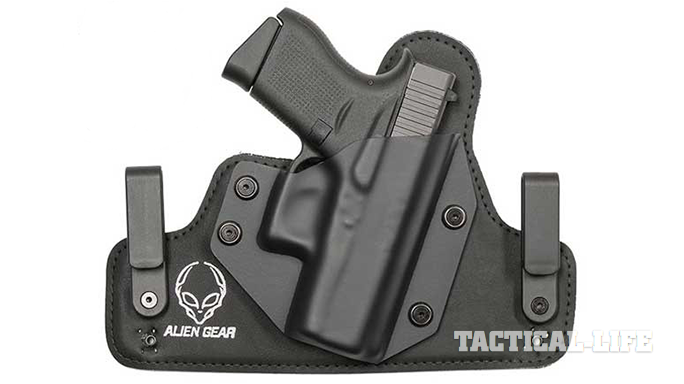 Alien Gear Holsters Glock 43