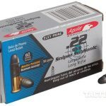 New Ammo 2015 Aguila Ammunition