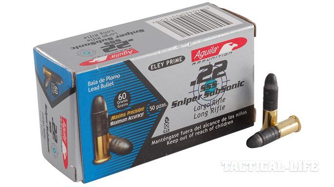 New Ammo 2015 Aguila Ammunition