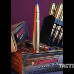 New Ammo 2015 Barnes Bullets
