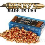 New Ammo 2015 Berry's Manufacturing