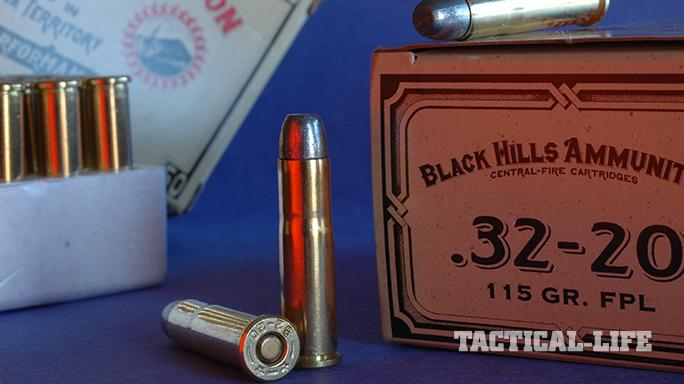New Ammo 2015 Black Hills Ammunition