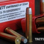 New Ammo 2015 Garrett Cartridges