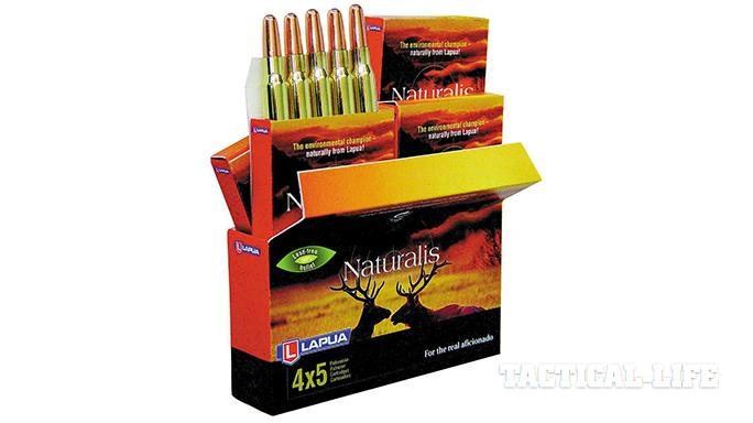 New Ammo 2015 Lapua