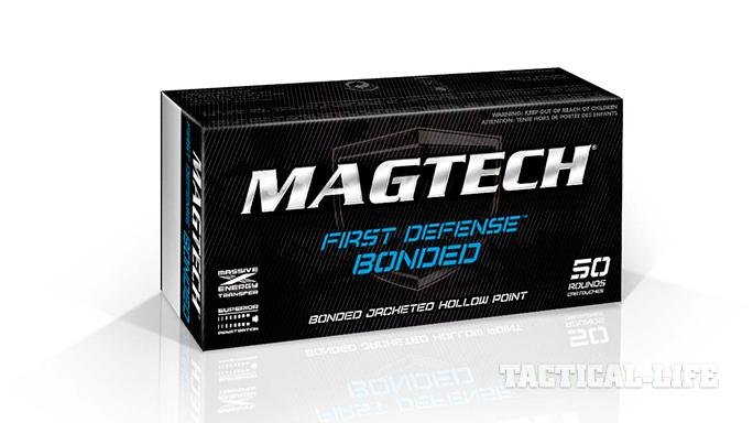 New Ammo 2015 Magtech