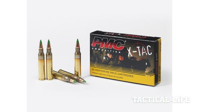 New Ammo 2015 PMC Ammo