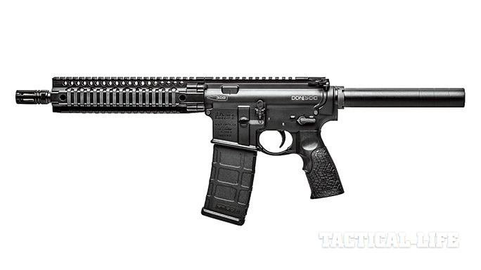 AR Pistols TW May 15 Daniel Defense DDM4 300
