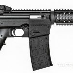 AR Pistols TW May 15 Mossberg 715P