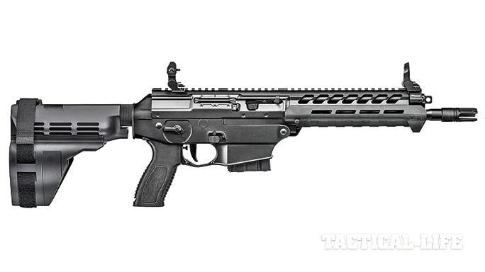 AR Pistols TW May 15 Sig Sauer 556xi