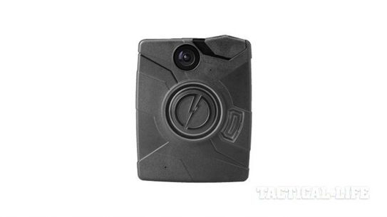 Taser International AXON body-worn camera London Police Department