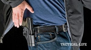 5 of the Latest & Greatest Concealed Carry Pistols