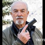 .45 ACP vs. 9mm Ken Hackathorn
