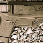 Blade-Tech Industries Klipt Appendix IWB Holster Glock 43