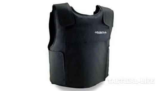 BulletSafe Bulletproof Vest Class IIIA