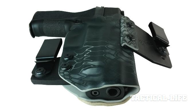 Comfort Holsters Bentley Glock 43