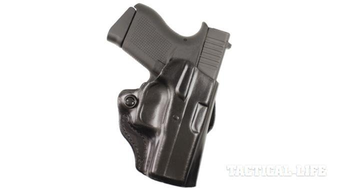 Glock 43 holster DeSantis Gunhide Mini-Scabbard