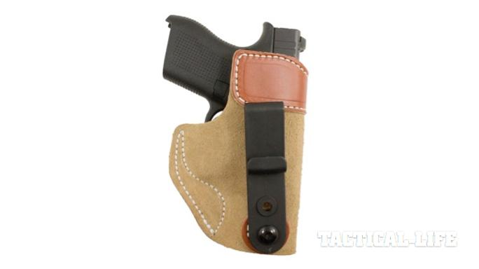 Glock 43 holster DeSantis Gunhide Sof-Tuck