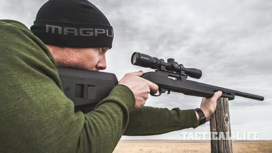Magpul Hunter X-22 Stock Ruger 10/22 Rifle