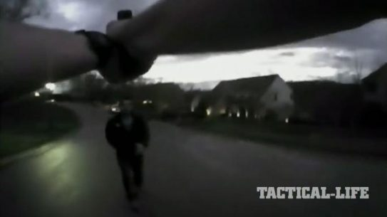 New Richmond Police Department Jesse Kidder Suicide By Cop Body Camera