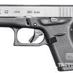 Pocket Pistols Massad Ayoob GLOCK 42