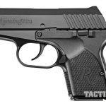 Remington RM380 pistol left