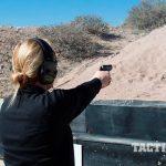 Remington RM380 pistol range