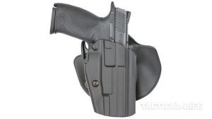 Safariland GLS Pro-Fit Holster series Model 578