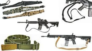 Harnessing Power: Top 13 Tactical Slings & Carry Systems