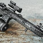 Seekins Precision 300 Blackout SBR TW May 2015 solo