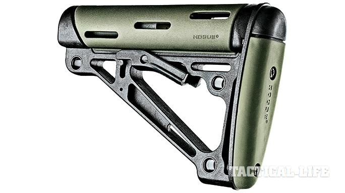 AR Stocks TW May 2015 Hogue OverMolded Collapsible