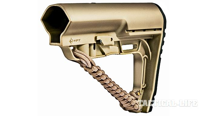 AR Stocks TW May 2015 MFT BattleLink Minimalist With Paracord