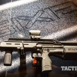 Tactical Shotguns 2015 Crye Precision Six12