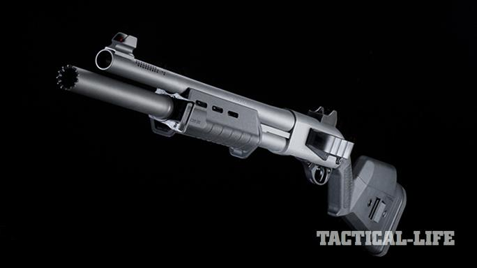 Tactical Shotguns 2015 Nighthawk Custom Shotguns
