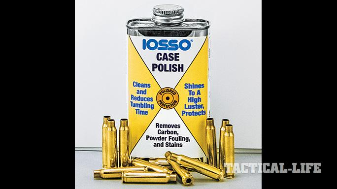 Tactical Weapons May 2015 IOSSO CASE POLISH