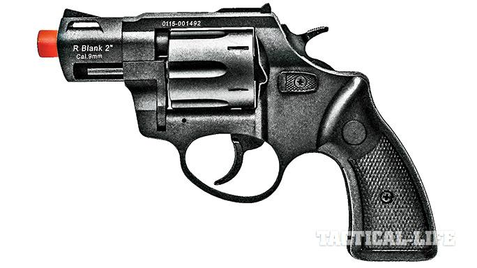 Tactical Weapons May 2015 MAXSELL RX2 REVOLVER