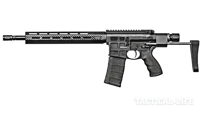 Tactical Weapons May 2015 RHINO ARMS PDW
