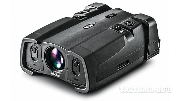 Tactical Weapons May 2015 RICOH NV-10A ENHANCED BINOCULARS