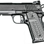 Tactical Weapons May 2015 ROCK ISLAND ARMORY TAC ULTRA SERIES COMPACT