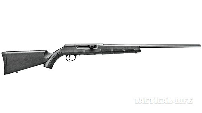 Tactical Weapons May 2015 SAVAGE ARMS A17