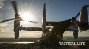 MV-22B Osprey software VMX-22 Marines