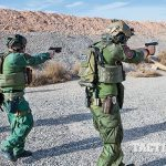 Las Vegas Metropolitan Police Department Zebra Force TW May 2015 live fire